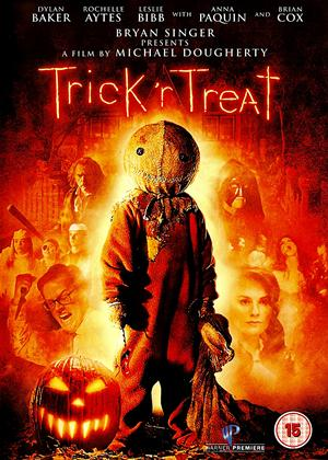 Rent Trick 'R Treat Online DVD Rental