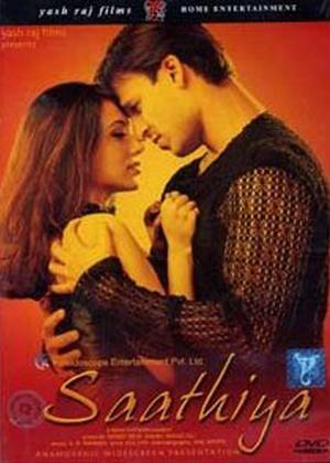 Saathiya Online DVD Rental