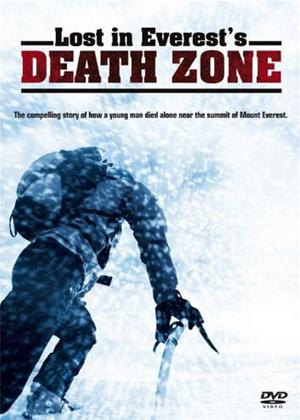 Rent Lost in Everest's Death Zone Online DVD Rental