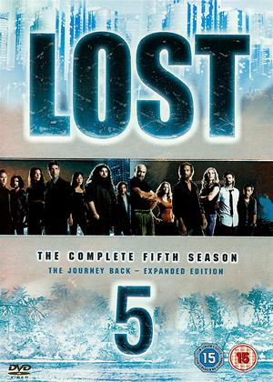 Lost: Series 5 Online DVD Rental