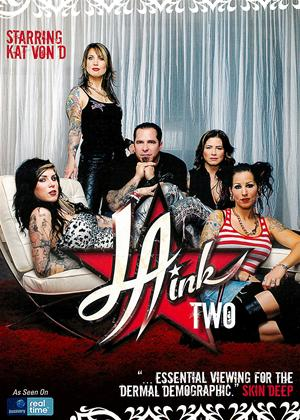 LA Ink: Series 2 Online DVD Rental