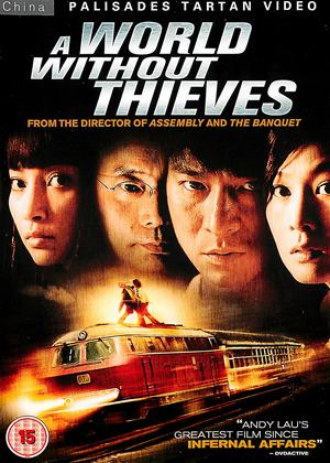 A World Without Thieves Online DVD Rental
