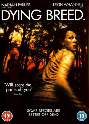 Dying Breed Online DVD Rental