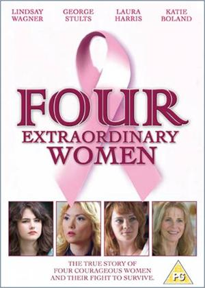 Four Extraordinary Women Online DVD Rental