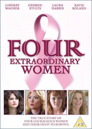 Rent Four Extraordinary Women Online DVD Rental