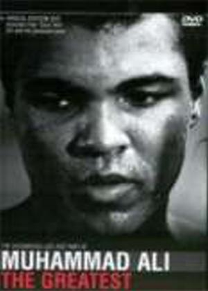 Documented life and Times of Muhammad Ali Online DVD Rental
