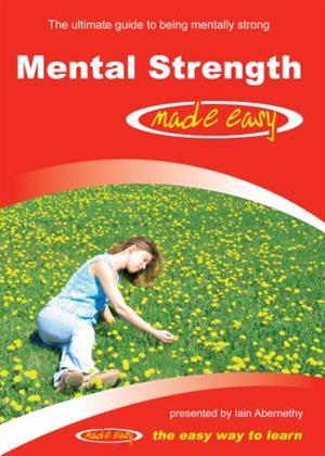 Rent Mental Strength Made Easy Online DVD Rental