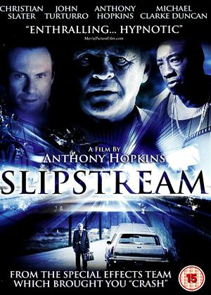 Slipstream Online DVD Rental