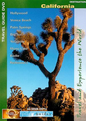 Destination travel guide: California Online DVD Rental