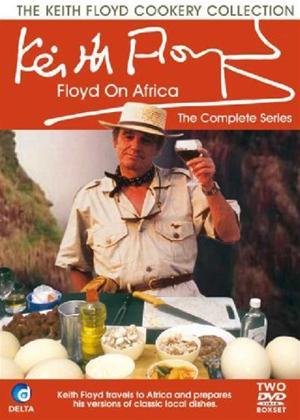 Keith Floyd: Floyd on Africa Online DVD Rental