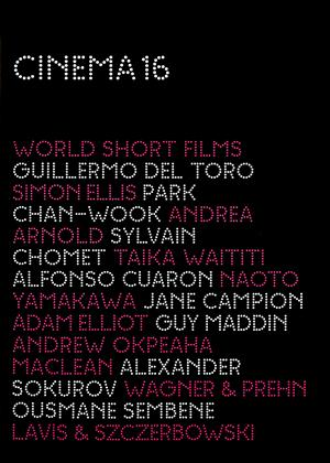 Cinema 16: World Short Films Online DVD Rental