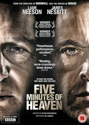 Five Minutes of Heaven Online DVD Rental