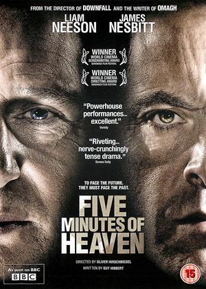Rent Five Minutes of Heaven Online DVD Rental