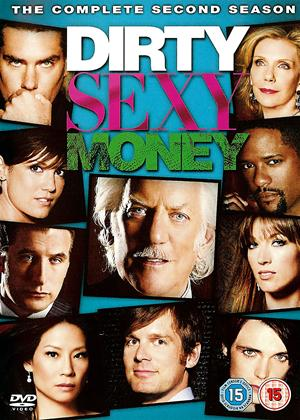 Dirty Sexy Money: Series 2 Online DVD Rental