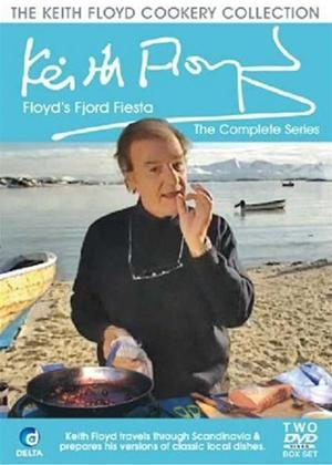 Keith Floyd: Floyds Fjord Fiesta Online DVD Rental