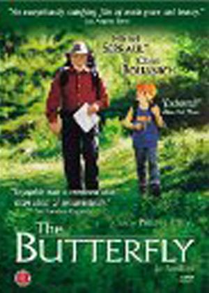 The Butterfly Online DVD Rental