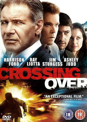 Rent Crossing Over Online DVD Rental