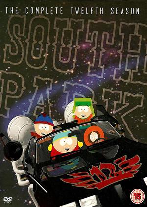South Park: Series 12 Online DVD Rental