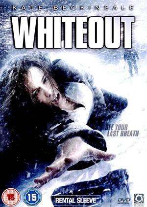 Whiteout Online DVD Rental