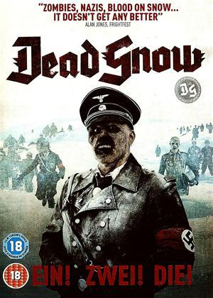 Dead Snow Online DVD Rental