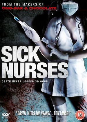 Rent Sick Nurses (aka Suay Laak Sai) Online DVD Rental