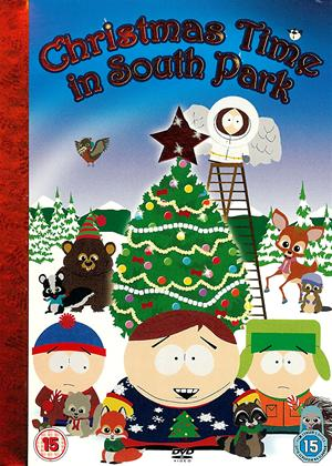 Christmas Time in South Park Online DVD Rental