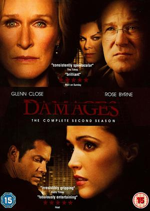 Damages: Series 2 Online DVD Rental