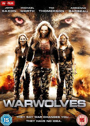 War Wolves Online DVD Rental