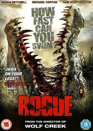 Rogue Online DVD Rental