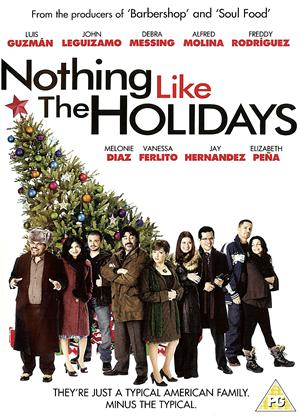 Nothing Like the Holidays Online DVD Rental