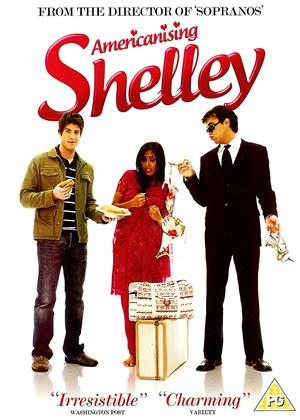 Rent Americanising Shelley Online DVD Rental