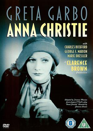 Greta Garbo Collection: Anna Christie Online DVD Rental