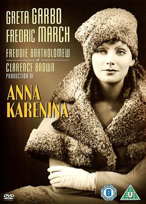 Greta Garbo Collection: Anna Karenina Online DVD Rental