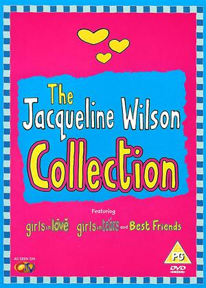 The Jacqueline Wilson Collection: Girls in Love Online DVD Rental