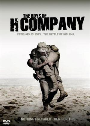 The Boys of H Company Online DVD Rental