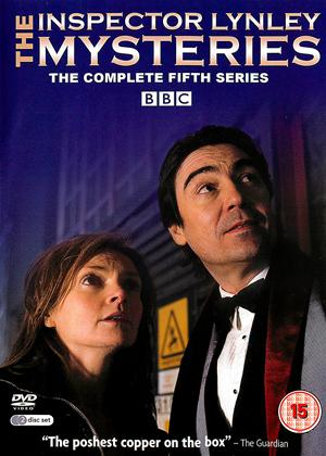 Rent The Inspector Lynley Mysteries: Series 5 Online DVD Rental