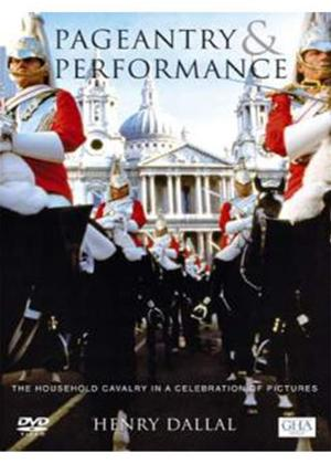Rent Pageantry and Performance Online DVD Rental