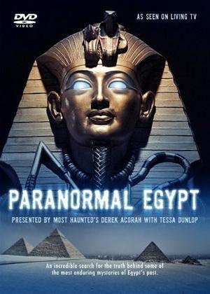 Rent Paranormal Egypt Online DVD Rental