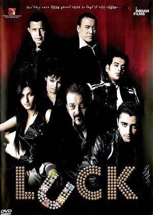 Luck Online DVD Rental