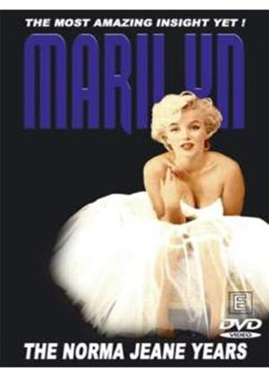 Marilyn: The Norma Jeane Years Online DVD Rental