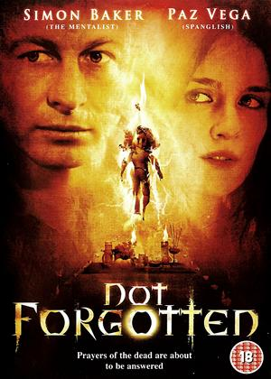 Not Forgotten Online DVD Rental