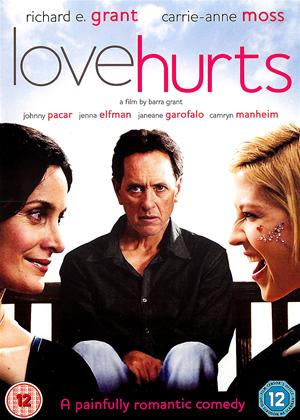 Love Hurts Online DVD Rental