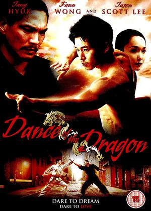 Dance of the Dragon Online DVD Rental