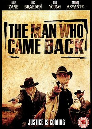 Rent The Man Who Came Back Online DVD Rental