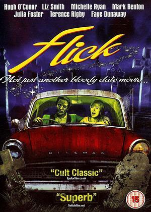 Flick Online DVD Rental