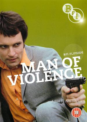 Man of Violence Online DVD Rental