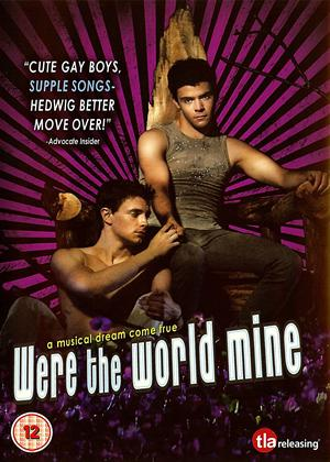 Rent Were the World Mine Online DVD Rental