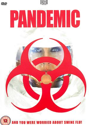 Rent Pandemic Online DVD Rental