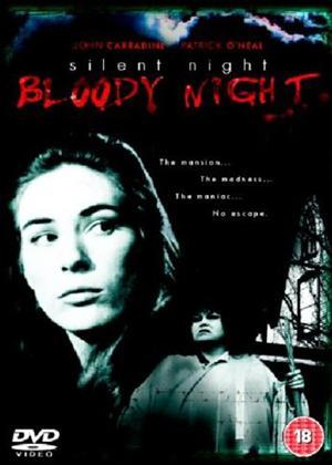 Silent Night, Bloody Night Online DVD Rental