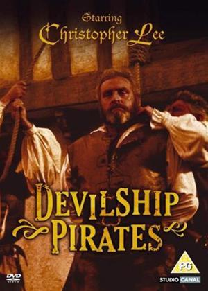 Rent Devil Ship Pirates Online DVD Rental